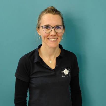 Elise Bovagnet-Pascal - Enseignante Qi Gong et Sophrologue