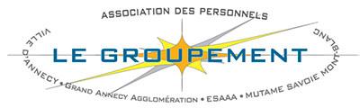 Le Groupement - Association des personnels Grand Annecy